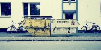 Wohnungsauflösung Fürstenfeldbruck München